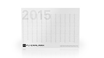 Still need to order? Get prepared - Annual planners for 2015