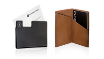 Stylish and practical: New business card cases