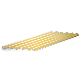 Spine bars (self-adhesive)