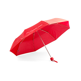 Basic travel umbrella