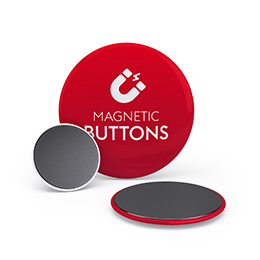 Magneetbuttons