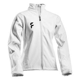 Women's softshell jackets