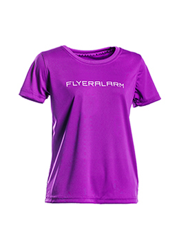 Functioneel shirt dames