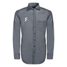 Deluxe regular fit shirt with chest pocket