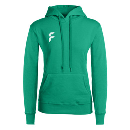 Basic women's hoodies