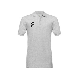 Polos basiques homme