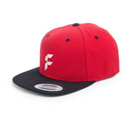 Personaliza gorras Snapback con tu diseño online en FLYERALARM 7de2fc976b0