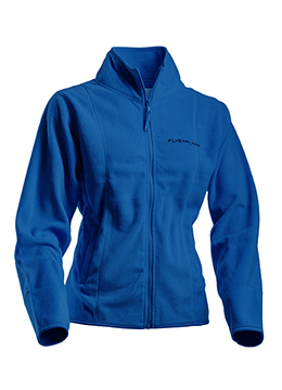 Fleece Jackets for Women, embroidered