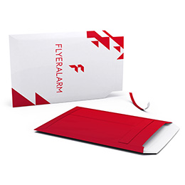 Printed Mailer Envelopes