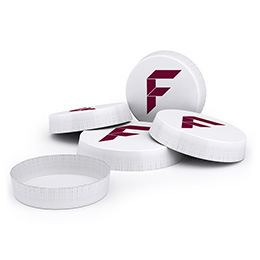 Drinks protection lid